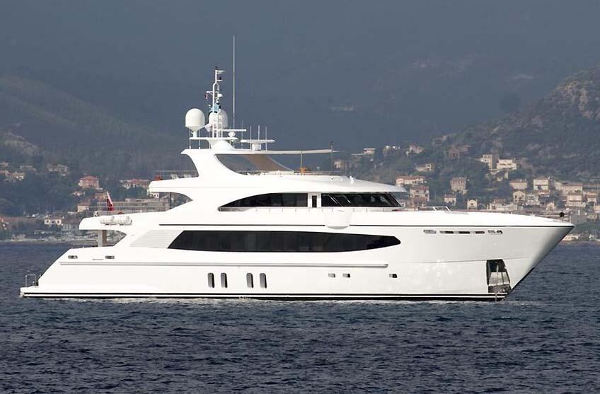 Oceanfast 157 for charter in Hrvatska