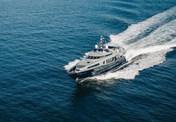 Oceanline shipyard 127