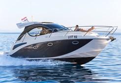 M Pearlsea 31 HT for charter in Baska Voda