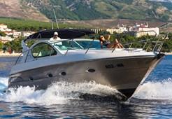 M Pearlsea 36 Open for charter in Baska Voda