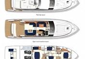 Princess 62 charter