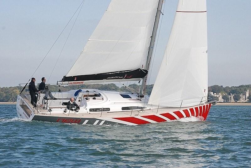 Salona 41 for charter in Kastela, Split
