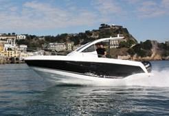 Salpa 24 GT for charter in Sukosan