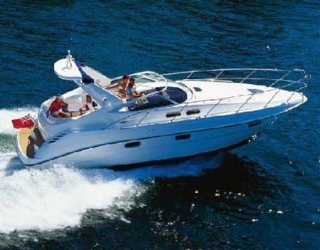 Sealine S34 Open for charter in Pirovac