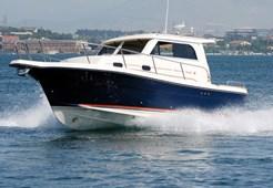 M Sibenik 800 for charter in Trogir