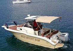 Sun Sport 845 for charter in Trogir