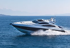 M Sunseeker Predator 62 for charter in Split