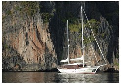 G Sylon Yacht 41 for charter in Tivat