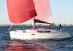 S Y 36 for charter in Biograd