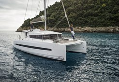 C Bali 4.0-3 cabins for charter in Primosten