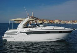 M Bavaria 29 Sport new for charter in Rovinj