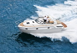 M Bavaria 32 Sport new for charter in Rovinj