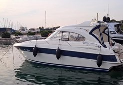 M Bavaria 33 Sport for charter in Seget Donji