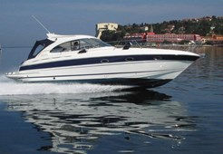 M Bavaria 37 Sport for charter in Sibenik