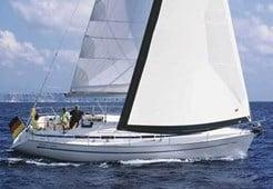 S Bavaria 38 cruiser for charter in Seget Donji