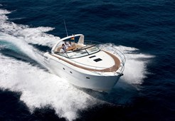 M Bavaria 38 Sport New for charter in Rovinj