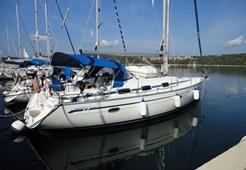 S Bavaria 39 Cruiser Broker Punat, Krk