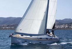 S Bavaria 39 Cruiser for charter in Seget Donji