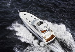 M Bavaria 42 HT for charter in Seget Donji