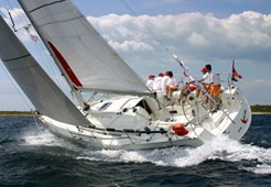 S Bavaria 42 Match for charter in Dubrovnik
