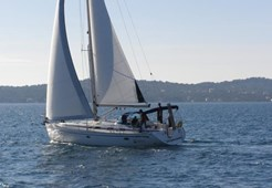S Bavaria 47 Cruiser for charter in Pula