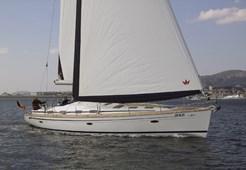 S Bavaria 50 Cruiser for charter in Seget Donji