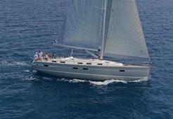 S Bavaria 50 Cruiser for charter in Split