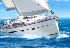 S Bavaria 56 Cruiser for charter in Seget Donji