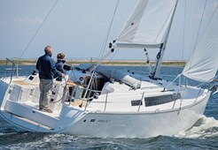 S Bavaria Easy 9.7 for charter in Kastela, Split