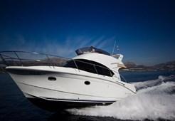 M Beneteau Antares 36 for charter in Split