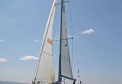 S Beneteau First 40.7 Broker