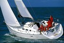 S Beneteau Oceanis 373 for charter in Split