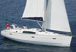 S Beneteau Oceanis 43 for charter in Split