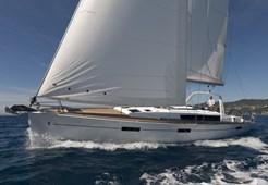 S Beneteau Oceanis 45 for charter in Seget Donji