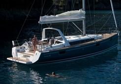 S Beneteau Oceanis 48 for charter in Split