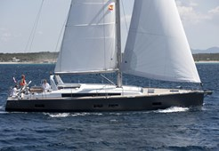 S Beneteau Oceanis 55 5+1 for charter in Pula