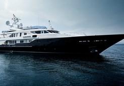 L Benetti 163 Blue for charter in Dubrovnik