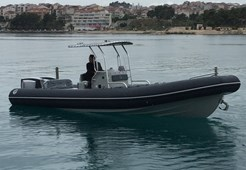 R Capelli 900 for charter in Vodice