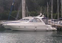 M Cruiser Yacht 440 Express Broker Dubrovnik