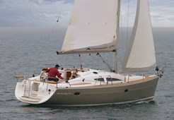 S Elan 384 Impression for charter in Dubrovnik