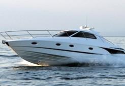 M Elan Power E35 for charter in Sibenik