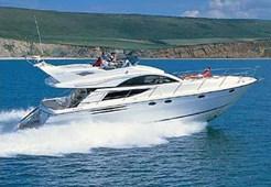 J Fairline Phantom 50 Broker/Pośrednik