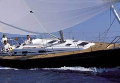 S Grand Soleil 40 for charter in Trogir