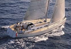 S Grand Soleil 45 for charter in Sibenik