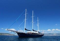 G Gulet Barba for charter in Makarska