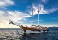 G Gulet Libra for charter in Split