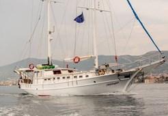 G Gulet Nostalgija for charter in Split