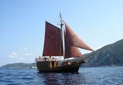 G Gulet Santa Maria for charter in Kastela, Split
