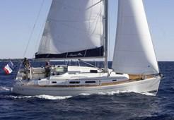 Hanse 370 for charter in Seget Donji