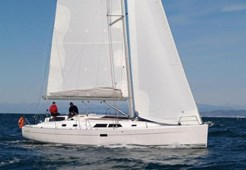 S Hanse 430 (4 cab) for charter in Pula
